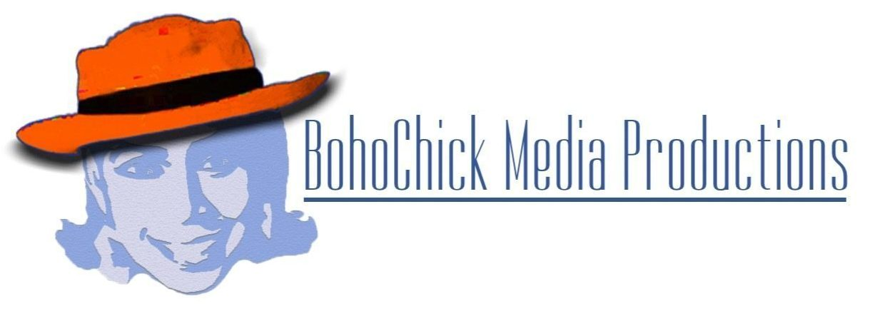 BohoChick Media Productions, LLC